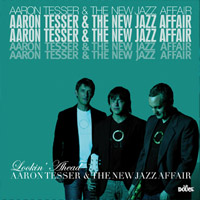 aarontesser_lookinahead_cover